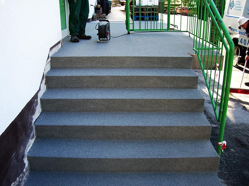 Fußboden Gießen Bilder ~ Michael eckhardt fußbodensanierung kunststoffbeschichtung